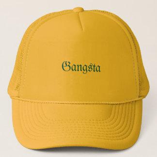 Gangsta Truckerkeps