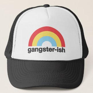 Gangster-ish Truckerkeps