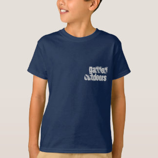 Gannon utomhus t-shirts