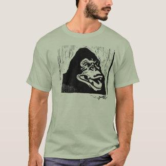 Går apan! t shirt