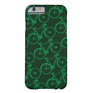 går att cykla för grönt/som cyklar barely there iPhone 6 fodral