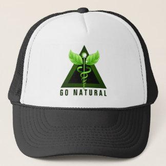Går det naturliga symbolet för symbolen för keps