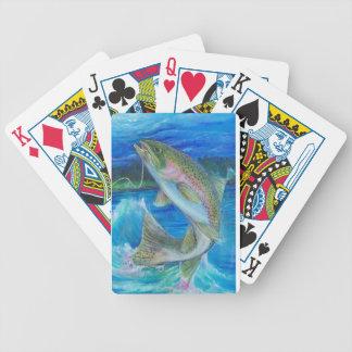 Går fisken spelkort