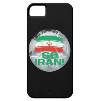Går Iran iPhone 5 Cover