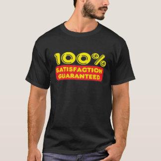 garanterad tillfredsställelse tröjor