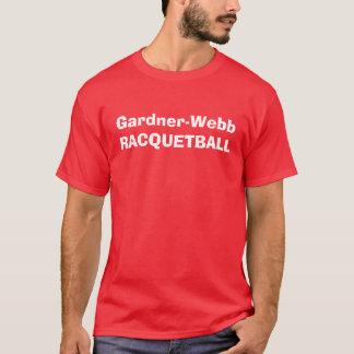 Gardner-WebbRACQUETBALL Tröjor