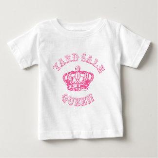 GårdSaledrottning T-shirts