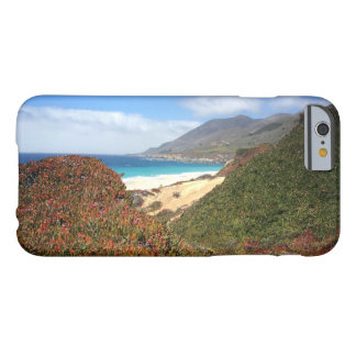Garrapata strand barely there iPhone 6 skal