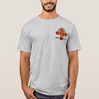 Garryowen Voodoo T-shirts