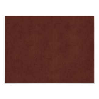 Garvat brunt Parchmentpapper för vintage läder Fototryck
