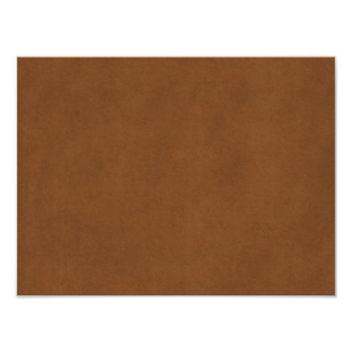Garvat brunt Parchmentpapper Templ för vintage Fotografiska Tryck