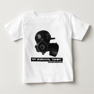 Gasmask 05 t-shirt