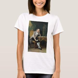 Gaspar Melchor de Jovellanos av Francisco Goya T Shirt