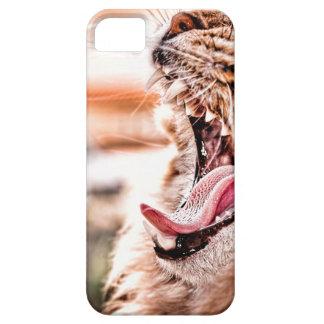 Gäspning iPhone 5 Case-Mate Fodraler