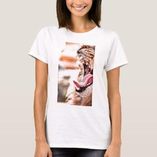 Gäspning T Shirt