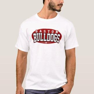 Gaston högstadium; Bulldoggar Tee Shirt