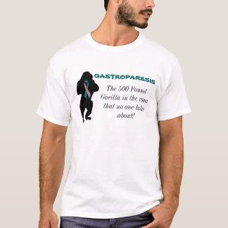Gastroparesis medvetenhet t-shirt