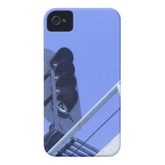 Gatan signalerar iPhone 4 skal