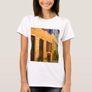 Gataplats i France. T Shirt