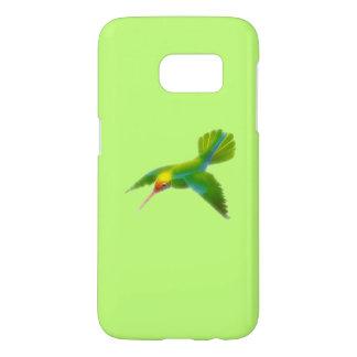 Gåva för HummingbirdsBirdlover formgivare Galaxy S5 Skal