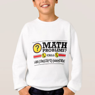 Gåva för Mathhandledninghumor T Shirt