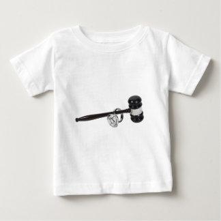 GavelAndEngagementRing071611 T-shirt