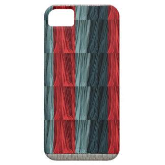 Gåvor för energi för mönster för modetshirtsfärg iPhone 5 cases