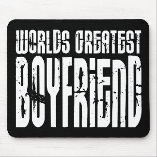 Gåvor för pojkvänner: Världsmästarepojkvän Mus Mattor