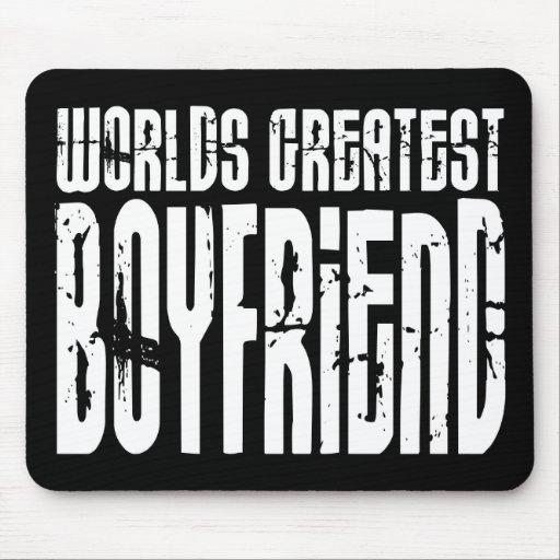 Gåvor för pojkvänner: Världsmästarepojkvän