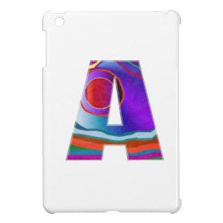 Gåvor för vänner namnger med roligt 99 för iPad mini mobil fodral