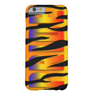Gay pride barely there iPhone 6 fodral