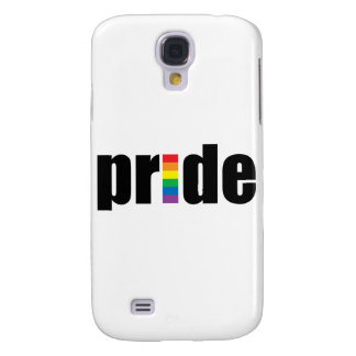 Gay pride galaxy s4 fodral