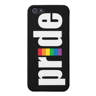 Gay pride iPhone 5 skal