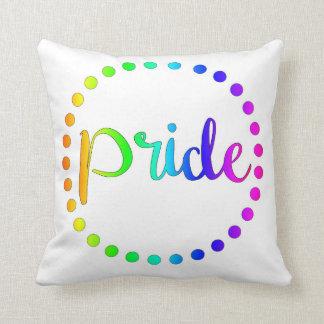 Gay pride kudder kudde