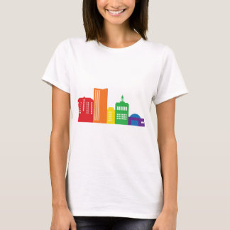 Gay pride tee shirts