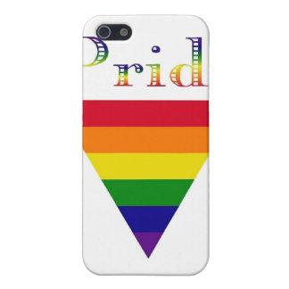 Gay pridefodral iPhone 5 cover