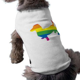 Gay pridetax/Wiener Husdjurströja