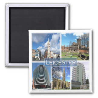 GB * England - Leicester
