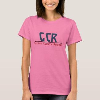 Gcr-kvinna T-tröja för långärmad Tröja