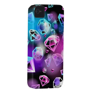 Ge mig fodral för diamantiPhone 4 precis iPhone 4 Hud