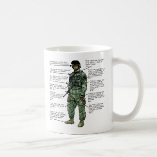 Geardo kaffemugg