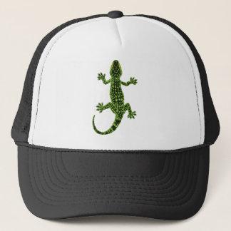 Geckolock Truckerkeps