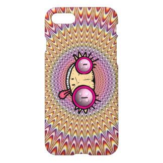Geckoresa iPhone 7 Skal