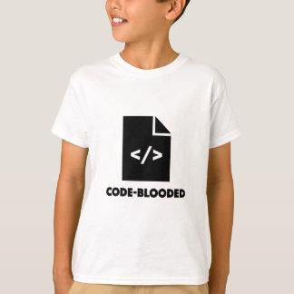 geek för nerd för codert-skjorta programmerare t-shirts