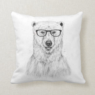Geekbjörn Kudde