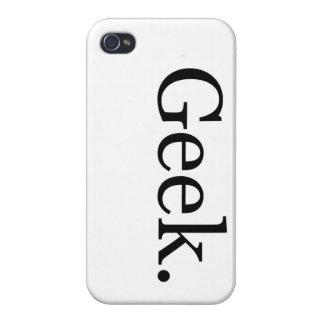 Geekiphone case iPhone 4 hud