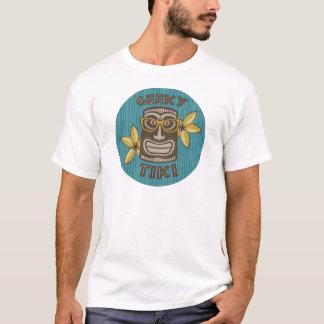 Geeky Tiki Tee Shirts