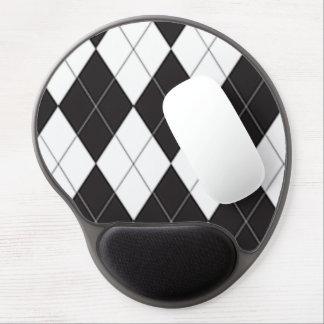Gel Mousepad för B&W Argyle Gelé Musmatta