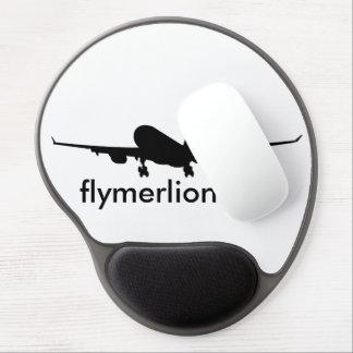 Gel Mousepad för flymerlion A330