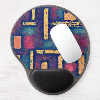 Gel Mousepad Gelé Musmattor